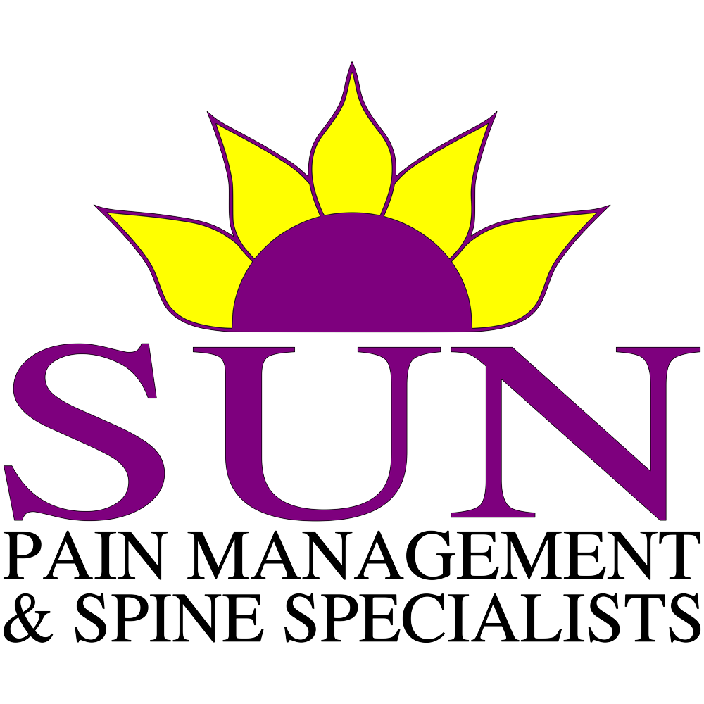 Sun Pain Management